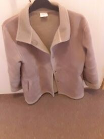 Ladies jackets from Next