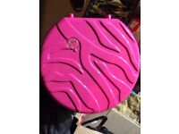 Pink Antler Case