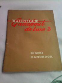 phillips gadabout handbook