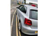 Volkswagen, POLO, Hatchback, 2010, Manual, 1198 (cc), 3 doors