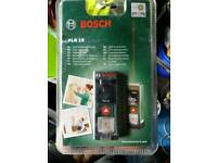 £40 BRAND NEW BOSCH LASER LEVEL