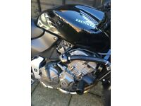 2003 HONDA HORNET 600 IN VERY GOOD CONDITION.