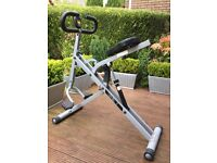 Exercise/Fitness Machine