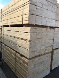 🌳 NEW scaffold boards >>> spruce