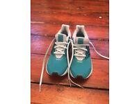 adidas Women's Supernova Glide 8 Boost Running Shoe - UK 6.5