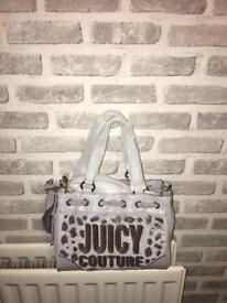Authentic Juicy Couture mini daydreamer handbag