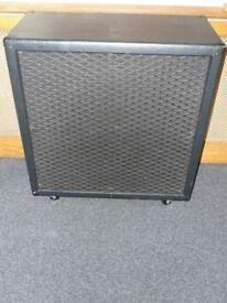 Randall R412XLT100 4 x 12 stereo speaker cabinet