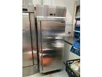 Various commercial fridges/freezer