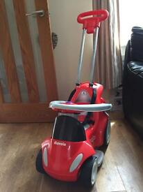 Child's Quad ride on