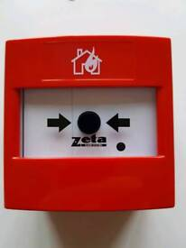 Fire Alarm Electrician Wanted