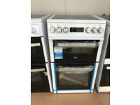 New beko 50cm electric cooker....CURRYS PRICE £329