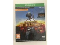 XBOX One Battlegrounds Game Brand new and unopened