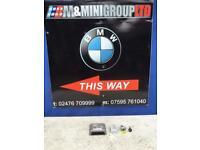 BMW 3 SERIES E46 M3 ENGINE ECU EWS LOCK SET 2001-2007