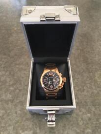 Designer TW Steel Watch