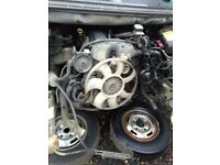 Used ford transit 125/350 engine and all parts for sale.