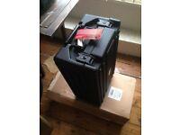 SKB Studio Flyer - 2U Rack And Laptop Combo Case