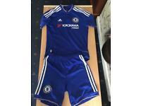 fd5290935 Chelsea football kit boys girls