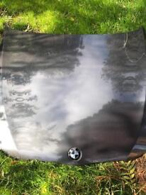 BMW e92/93 bonnet pre lci