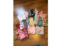 Next baby gro bundle 0-3 months