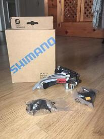 Bike parts (new)