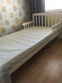 Tippi Toes Children's Beds with mattresses brilliant condition