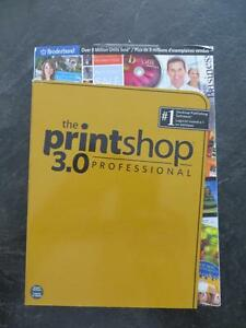 Print Shop Professional 3.0