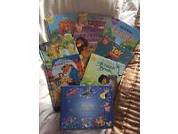 Disney Read & Listen Books