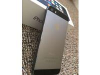 Apple iPhone 5s Space Grey 32GB
