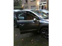Citron DS4, Grey , Leather Seats, Bluetooth, Low Millage
