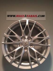 Mags 17 '' Lexus HIVER  **disponible avec pneus**
