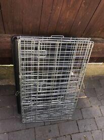 Medium Pet Crate