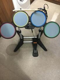 Rock Band Drum Kit PlayStation