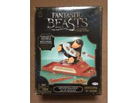 Fantastic Beasts Niffler Challenge Harry Potter Game