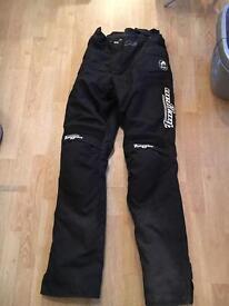 Furigen Duke bike trousers SMALL