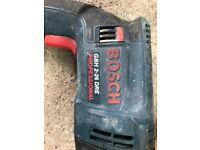 Bosch SDS 110V hammer drill - GBH2/26DRE