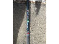 Fighter Stelepole Roach Pole