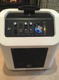 Kingston Portable Sound System