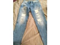 Jack & Jones men's jeans (W29 L32)