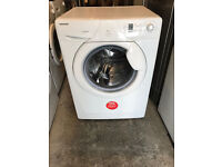 7KG A+AA HOOVER Optima OPH716DF Digital Washing Machine with 4 Month Warranty