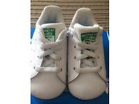 Stan Smith Baby Trainers