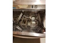Winterhalter G215 Glasswasher. For spares or repair