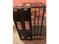 Bad girls dvd season 1-6