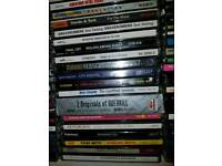 200 x RARE, COLLECTABLE CDS - THRASH, TARGET, SIGNED, SOUNDTRACKS, METAL, ROCK,