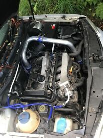 Mk4 golf engine AUG