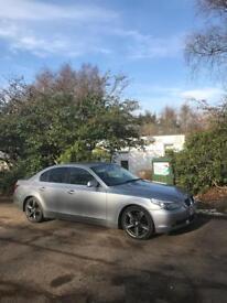 BMW 520D 5 Series Excellent Condition