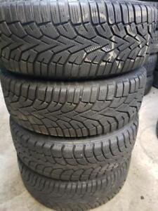 Winter tires 205/60r16