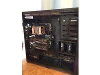 custom gaming pc I7 950, 2x SLI 560ti, 1TB storage, SSD boot