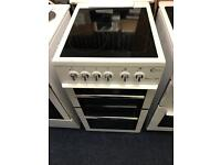 Flavel electric cooker .grill and double oven only £195.00