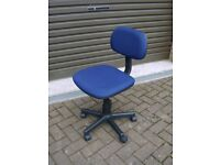 typist / computer chair , superb as new condition,only used a few times