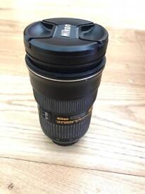 Nikon Nikkor 24-70 AF-S